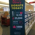 "Montclair Public Library Foundation's ""Love Your Library"" Annual Appeal Kick's Off with a $200,000 Goal"