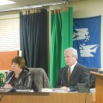 Development Versus Preservation Concerns Montclair Planning Board