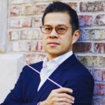 The Montclair Orchestra Selects Metropolitan Opera's David Chan For Music Director