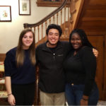 Three Montclair High School Students Selected For 2017 Grammy Camp Jazz Session!