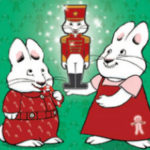 Giveaway: Max & Ruby's Nutcracker Suite Comes to Wellmont Theater