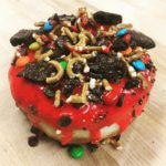 And the Winner in the MSU and Montclair Bread Co. Great Doughnut Challenge is….
