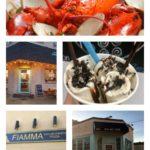 Big Montclair Food News: Oh My Cod, Fiamma, Diesel & Duke, Jack's Lobster Shack, Belgiovine's Grill, Absolute Zero