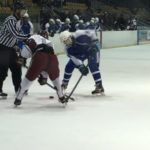 Montclair High School Sports Week in Review: Basketball, Wrestling, Swimming, Ice Hockey