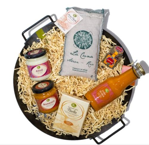 local gifts for your favorite foodiw