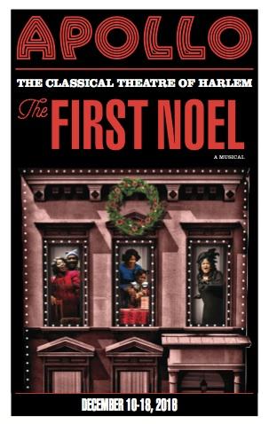 first-noel-playbill