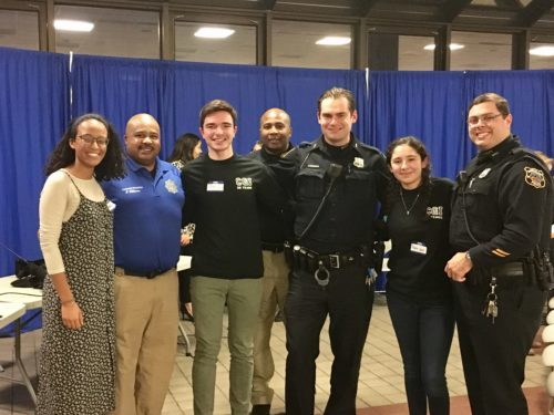"Montclair's CGI Celebrates 20 Years With ""Community Speaks: Criminal Justice Reform"""