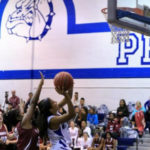 Mounties Defense Strong, But Cold Shooting Leads to 43-36 Defeat Against Bloomfield