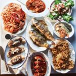 Where to Enjoy a Feast of the Seven Fishes Dinner on Christmas Eve