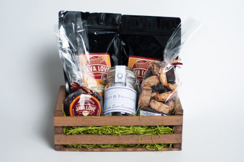 Local Gifts for Your Favorite Foodie
