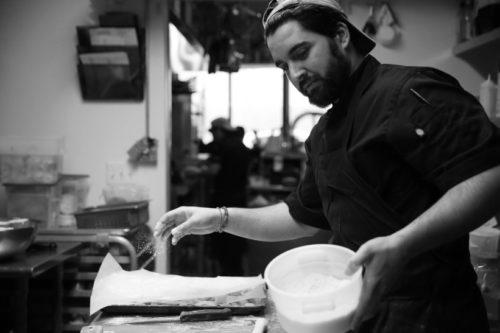 Sfenj hanukkah doughnut recipe