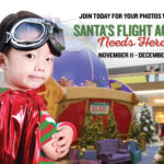 Weekend Family Highlights: Winter Wonderland, Santa Experience and More