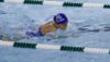 Montclair Senior Samantha Corredorswims the 200IMagainst MKA. Photo: Jess Michaud.
