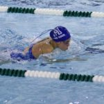 Montclair High School Swim Team Defeats MKA in Season Opener