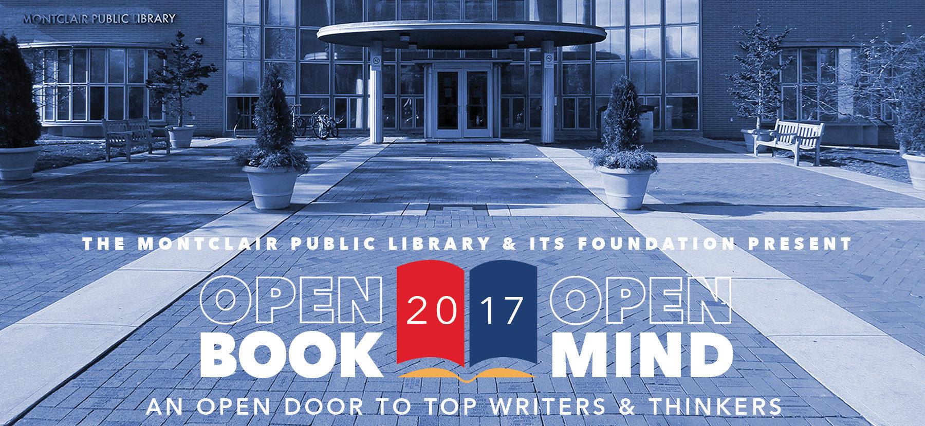 Open Book/Open Mind Series