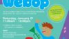 Free Webop Jazz Concert For Kids at Montclair Library, 1/21