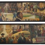 "Montclair Artist Don Miller's ""The King Mural"" Screening and Presentation at MPL"