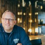 Baristanet Profile: Charles Rosen