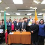 Montclair Gets A New Sister City; New Townwide Speed Limit Hits A Snag