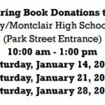 Books For Bucks To Support Montclair Project Graduation