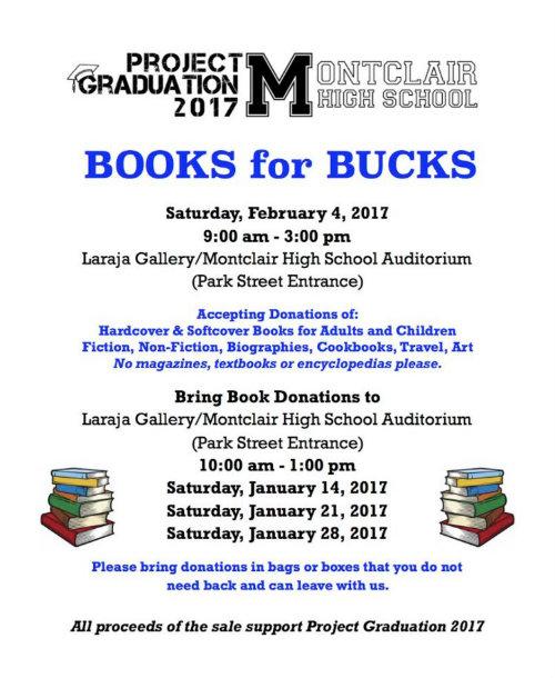 books bucks