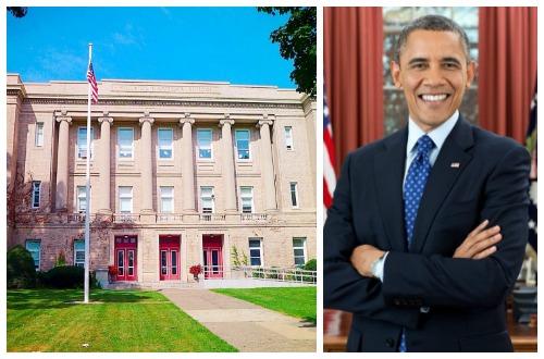POLL: Should Hillside School Be Renamed For President Barack Obama?