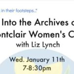 Learn Some Montclair History Tonight at the Montclair's Women's Club