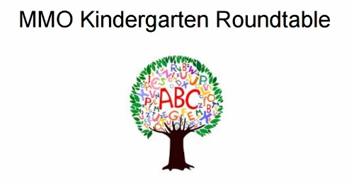 MMO Hosts Montclair Kindergarten Roundtable 2/15