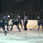 Montclair Ice Hockey Rivalry Ends in Tie: Montclair High, MKA 2-2