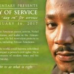 Hillside Students Learn To Serve on Martin Luther King Day