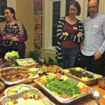 How Montclair is Helping Syrian Refugees Settled in NJ Through Food and Friendship