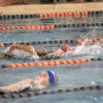 Montclair Dolphins Shine at Holiday Classic XXX Swim Meet