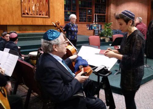 Yitzhak Perlman