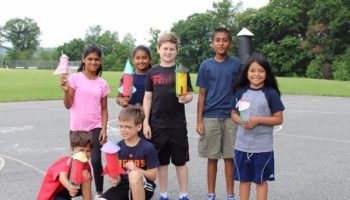YMCA Of Montclair Summer Camp Registration