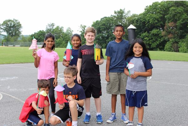 YMCA Of Montclair Summer Camp Registration