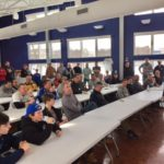 Hall of Fame Lacrosse Coach Dom Starsia Holds Coaching Clinic With Lacrosse Club of Montclair