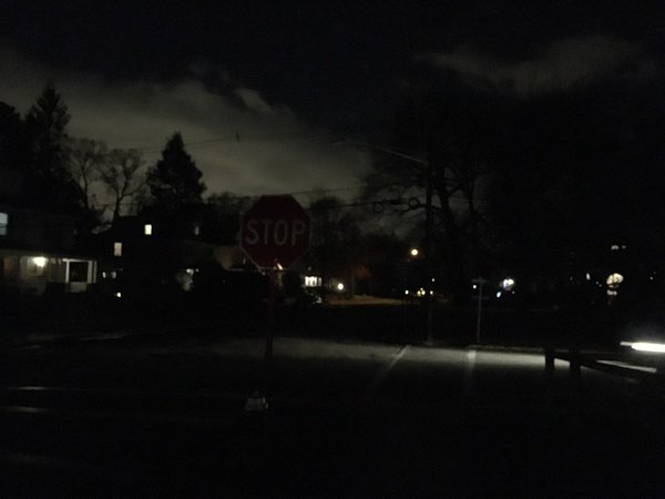 Improve Lighting and Visibility in Montclair