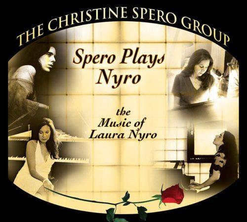 Spero Plays Nyro