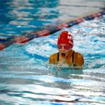 Little Dolphins Make Waves at NJ YMCA 8 And Under Championships