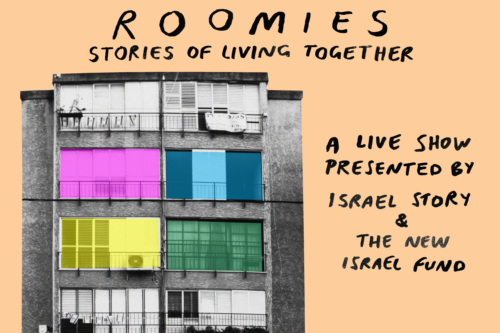 Roomies: Stories of Living Together