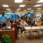 Montclair Council: Residents Say Yes To Sanctuary City For Immigrants, No To Trump