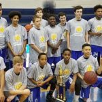 Montclair Boys Reign As 2017 Suburban Basketball League Champions