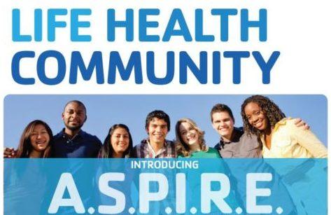 ASPIRE Recovery Program