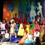 You Can't Stop The Beat! Catch HAIRSPRAY at Buzz Aldrin Middle School Thursday and Friday