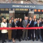 Lights! Camera! Action! The New Montclair Film Investors Bank Film and Media Center is Officially Open