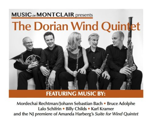 Music in Montclair Series