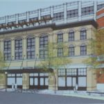 Montclair Planning Board: Seymour Street Arts District Buildings, Master Plan Revisions