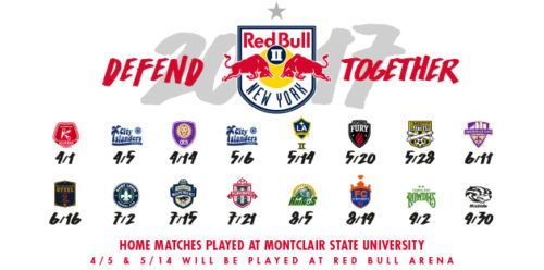 New York Red Bulls II