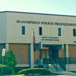 Bloomfield Crime: Stolen Car, Shoplifting, Burglary, Drug Arrest