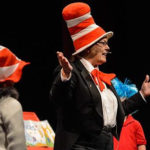 Weekend Family Highlights: Dr. Seuss Family Festival, Maple Sugaring at Van Vleck and Aesop Bops!